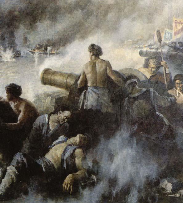 第二次鸦片战争时间(第二次鸦片战争的影响)