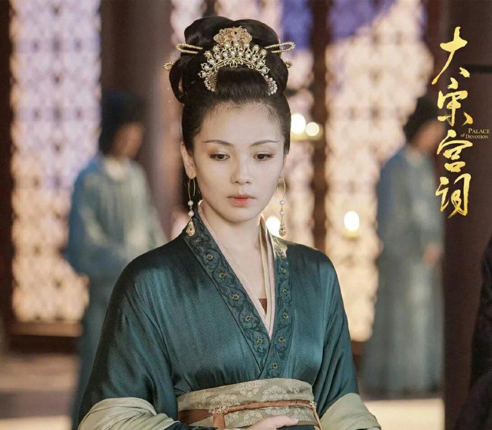 《大宋宫词》大结局:寇准下线,刘娥老来无子,李婉儿成最大赢家