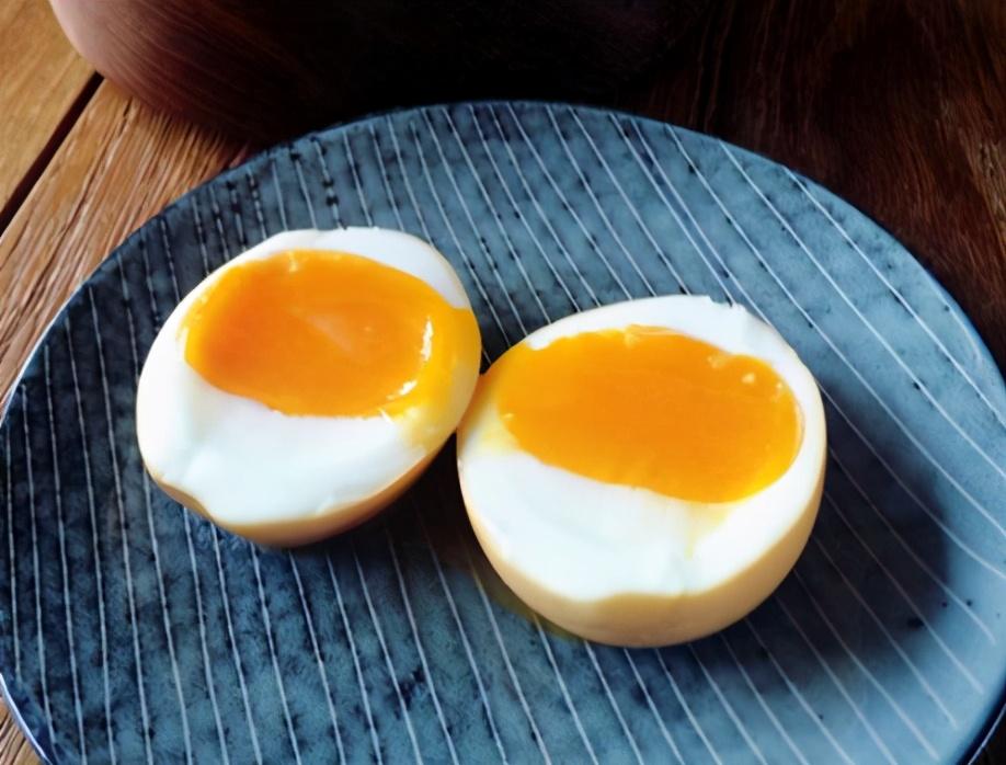 水煮蛋的做法步骤图 更嫩滑