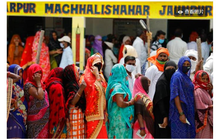 印度疫情王炸,印尼如此应对