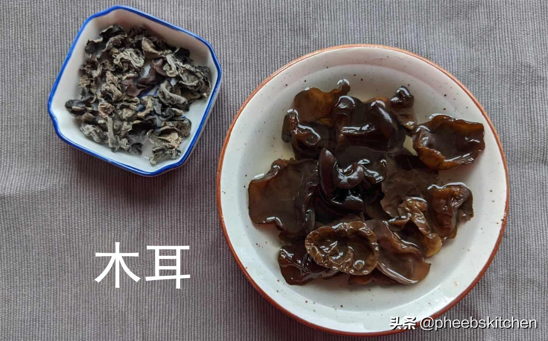 山东传统菜木须肉,营养丰富,很适合老人和孩子,家常做法 美食做法 第4张