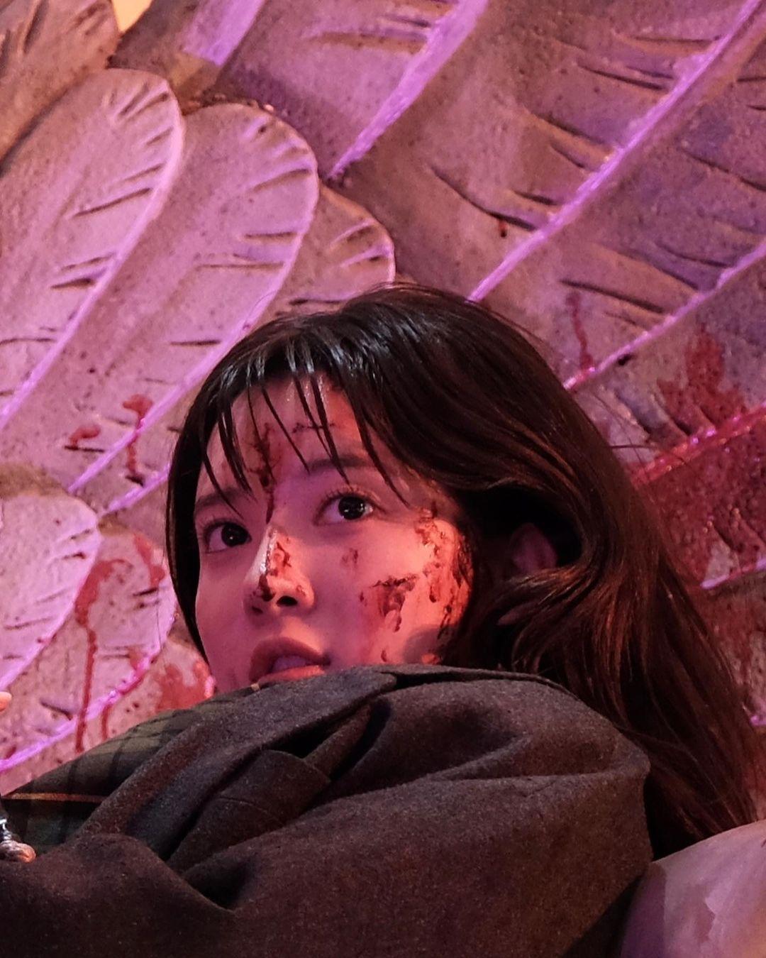 《顶楼》剧本遭流出?第三季结局还原秀莲&敏雅死亡真相