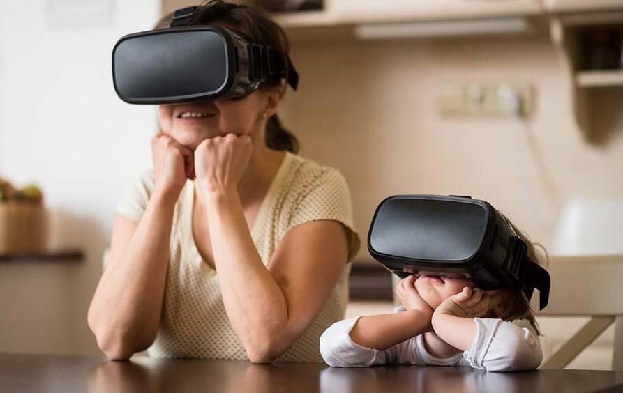 VR技能是如何将虚拟变得实在