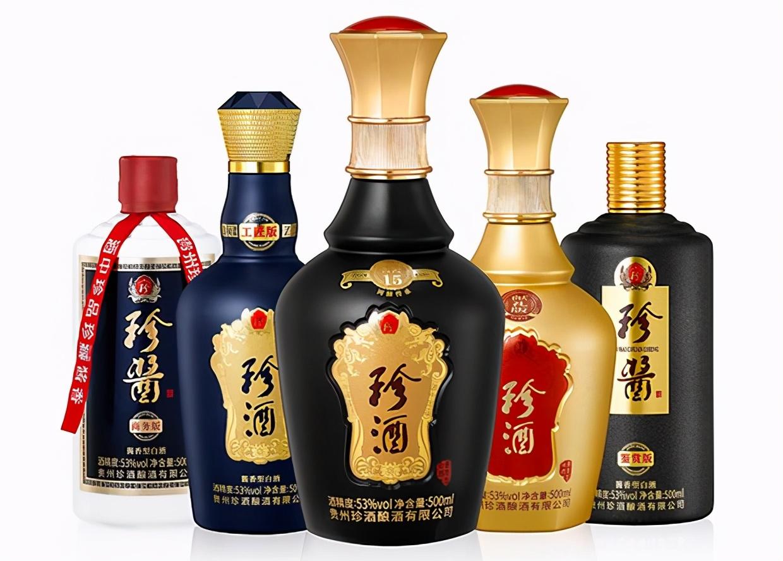 中国十大酱香酒品牌排名,你都听说过哪几个?