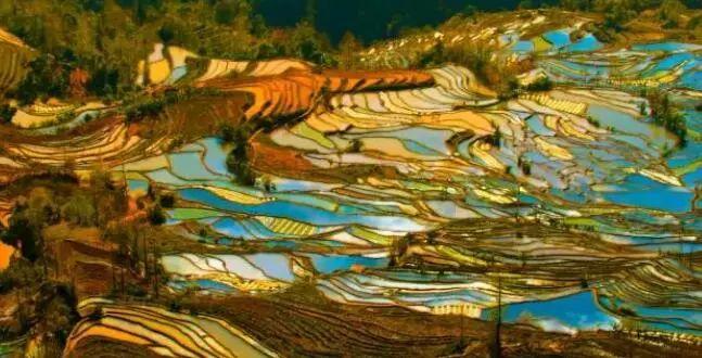 老外眼中的中国美景排行榜