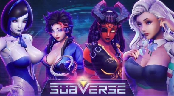 《Subverse》自家平台上线推迟,正在解决,宅男新福利