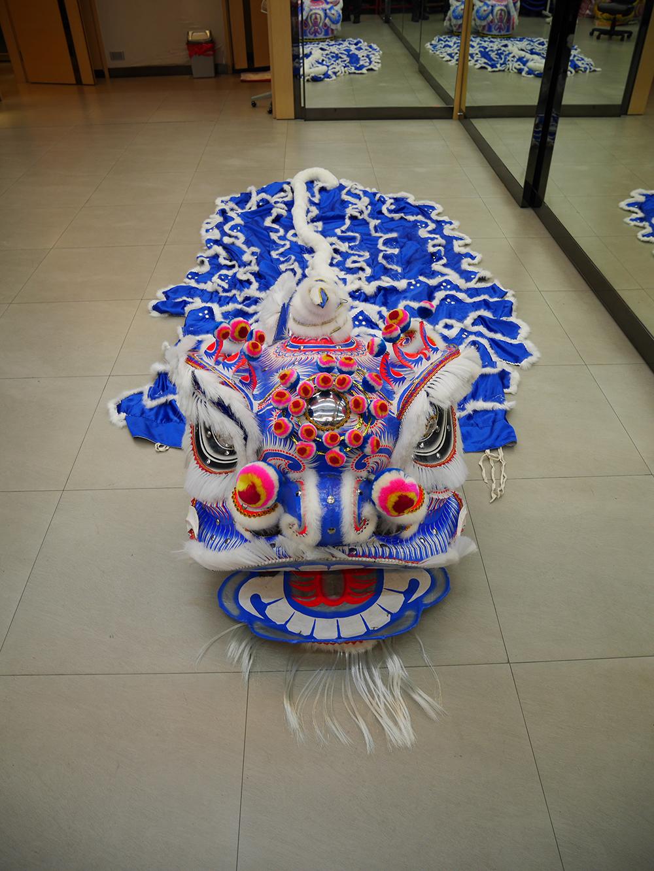 狮子是中国本土的瑞兽吗?舞狮是什么时间开始的?