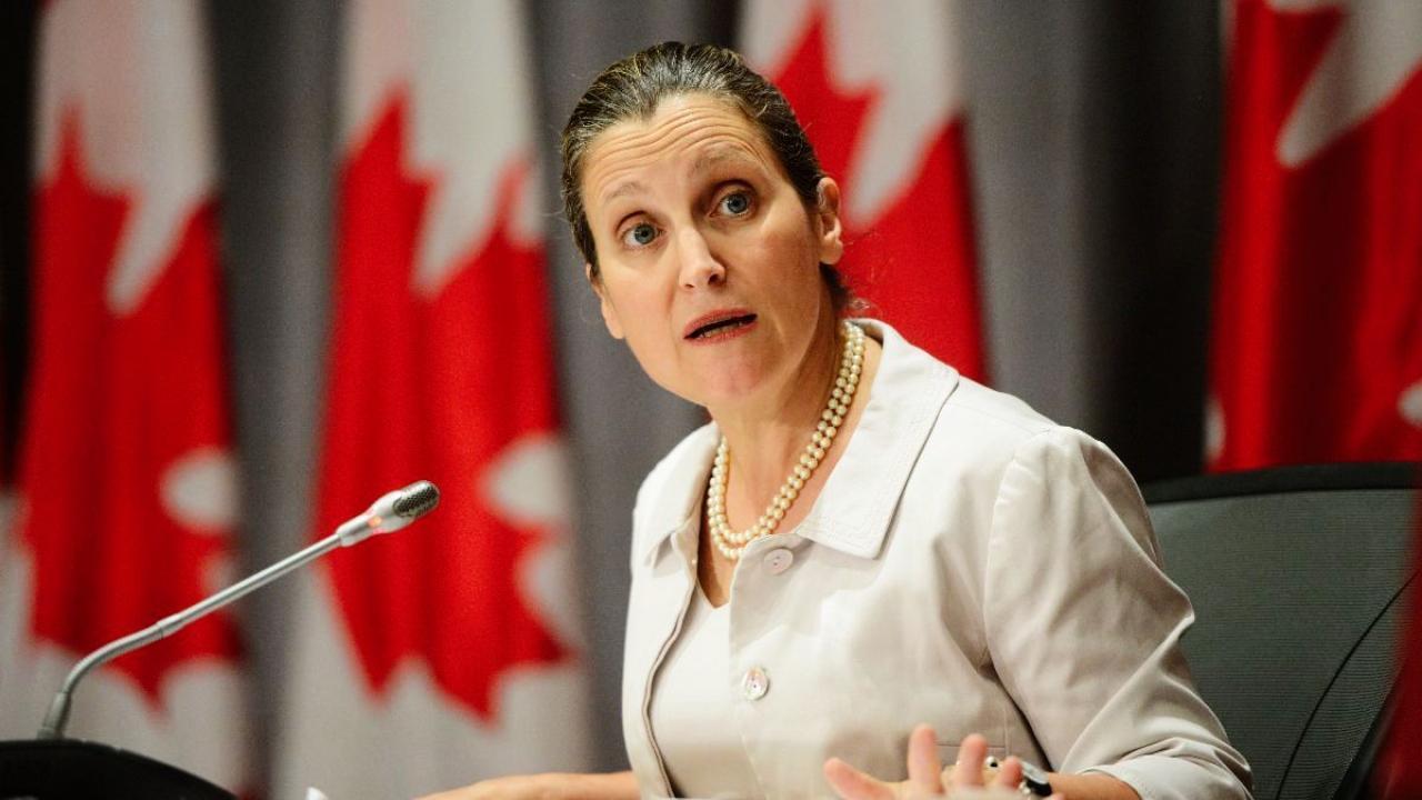 加拿大主要银行警告特鲁多政府:别让未来赤字失控,别再疯狂撒钱