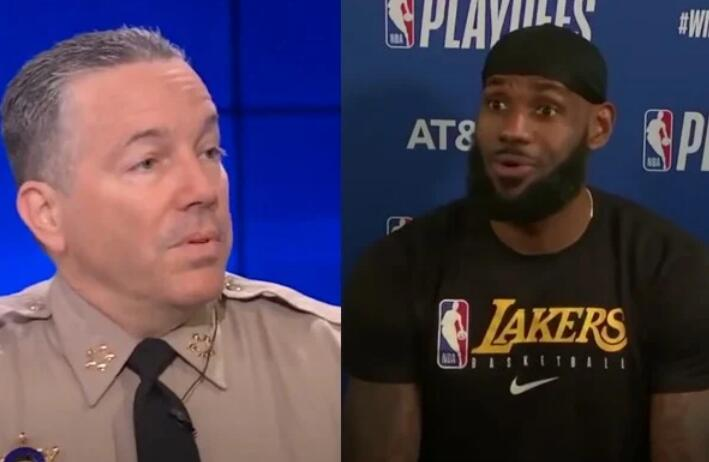 瓦妮莎力挺詹皇!再揭警長在Kobe墜機案中說謊,球迷:曼巴皇后厲害!-黑特籃球-NBA新聞影音圖片分享社區