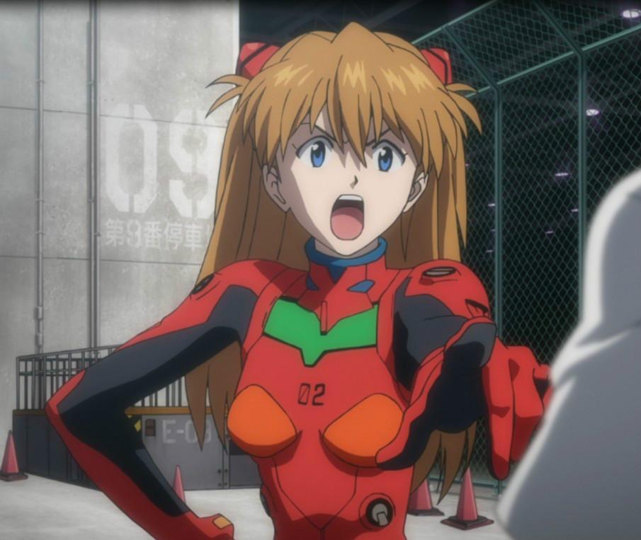 《EVA》播出後26年,你還愛著當初的綾波女神嗎?