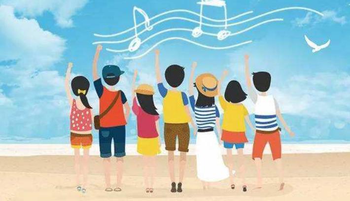 夏天的乐队重塑雕像的权力深情演绎《一生所爱》——瞬间爱上音乐