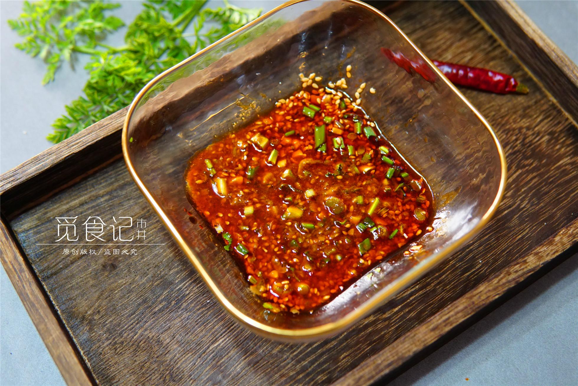 3款超好吃的万能蘸料,吃饺子的绝配,蘸啥都香! 万能蘸料 第7张