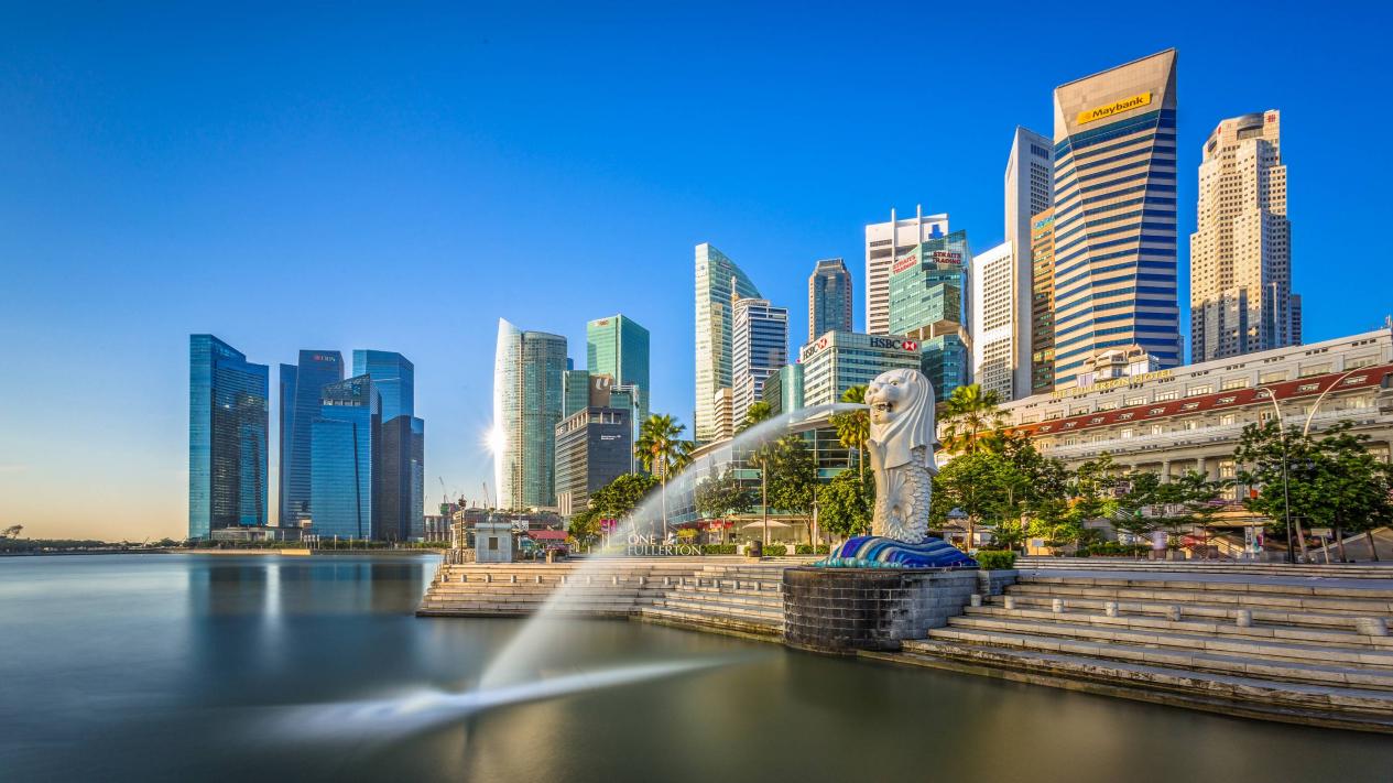 中美发生军事冲突风险高于5年前!李显龙重申:新加坡无法选边站