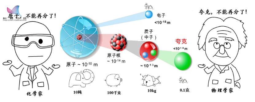 """再次刷新人类对物质的认知,四夸克组成的新粒子首次""""现身"""""""