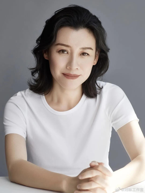 """刘琳:自虐式演员,宠粉型""""姐姐"""""""