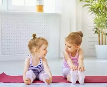 睡前一招长高十厘米,哪些运动对孩子长高最有益呢?