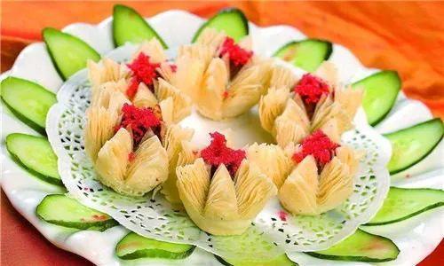 中国八大菜系,每个菜系的特点及代表名厨 中华菜系 第28张