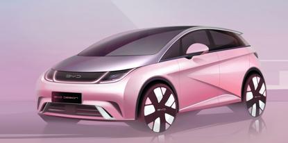 下一代电动车的摇篮,比亚迪正式公布e平台 3.0