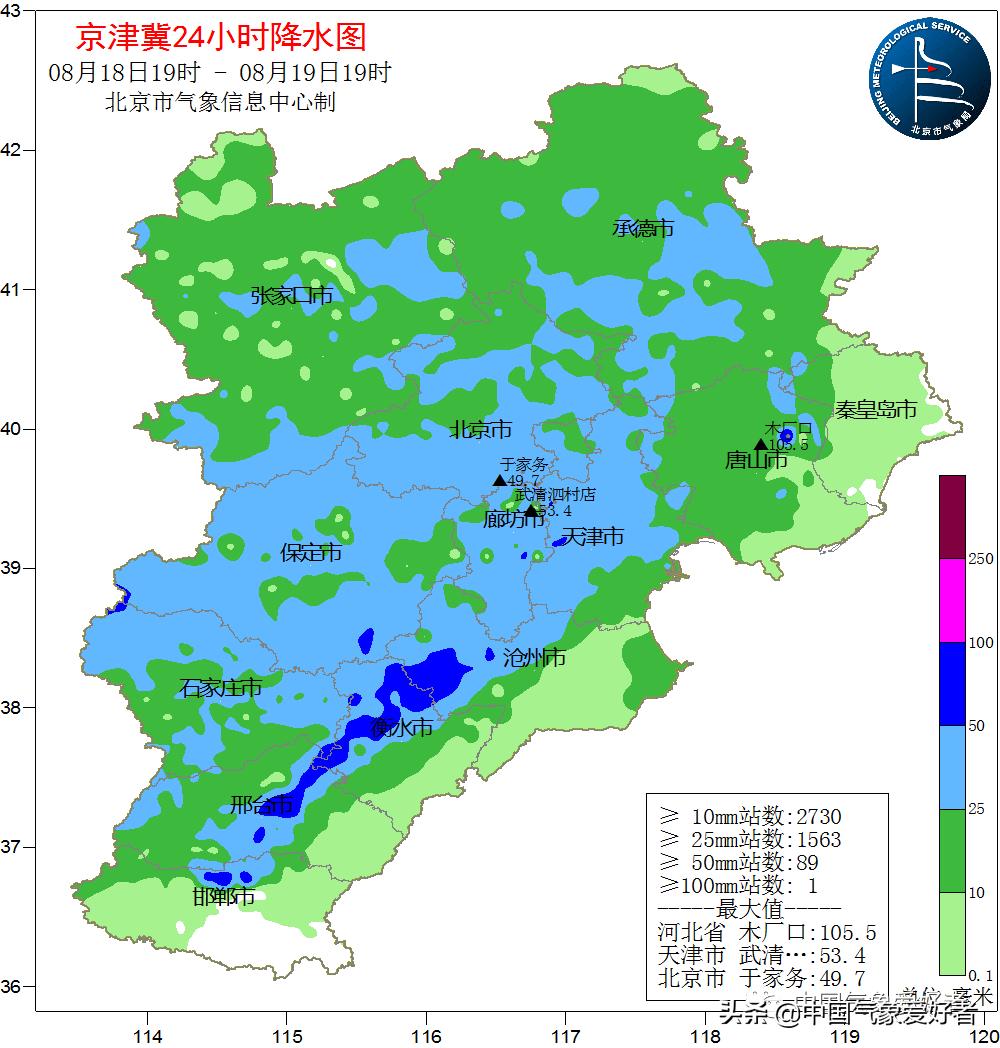 接下来,河南山东等省的两场暴雨,究竟要大到什么程度