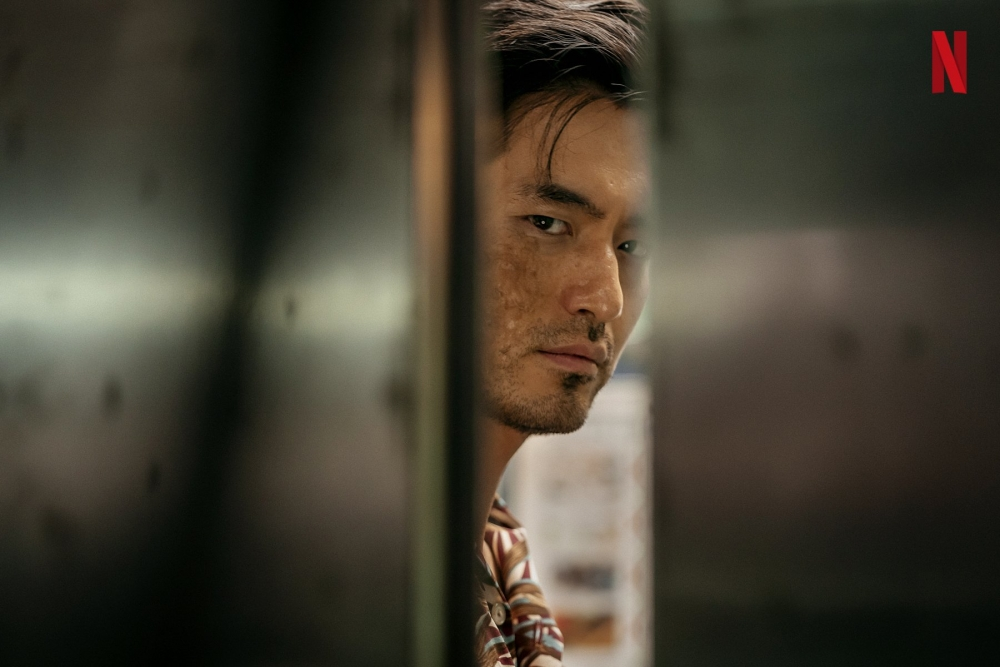 宋康、李到睍《SWEET HOME》预告剧照公开,惊悚度爆表