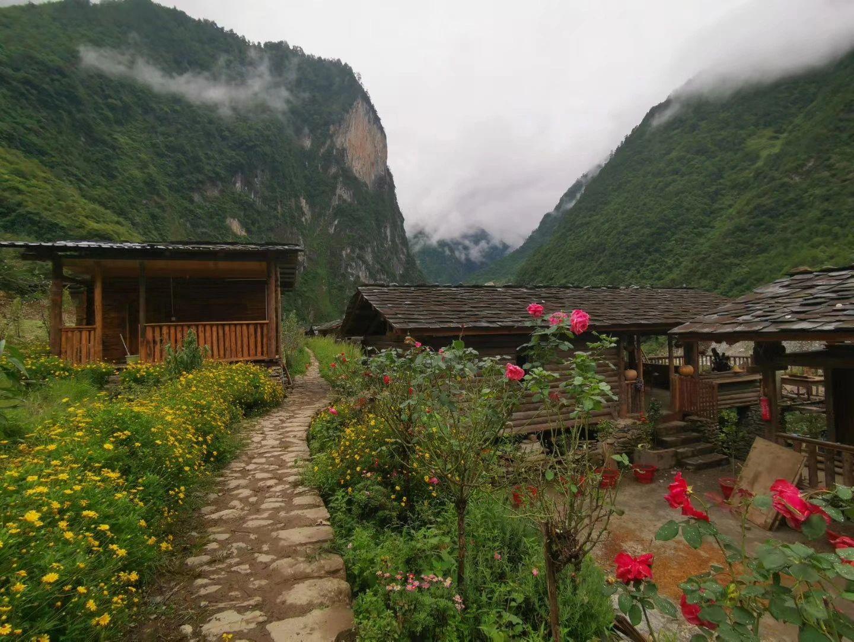 再探中国最美乡村第一名——丙中洛