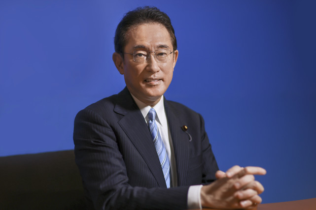 """称""""'抗中'是首要任务""""的岸田文雄将成日本新首相 专家:执政后未必走极端右翼路线"""