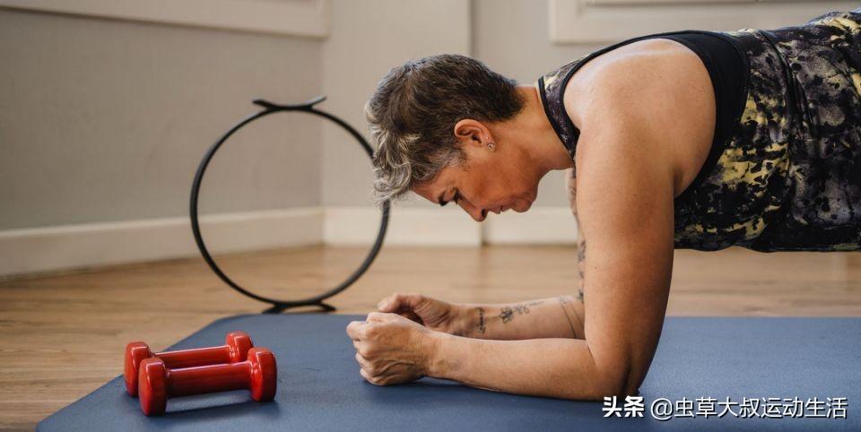 增加力量训练可以使老年人同样受益