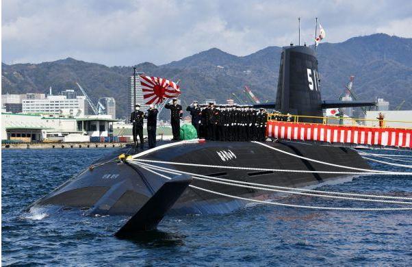 已有2艘航母、22艘宙斯盾舰,中国海军还没有全面超越日本?