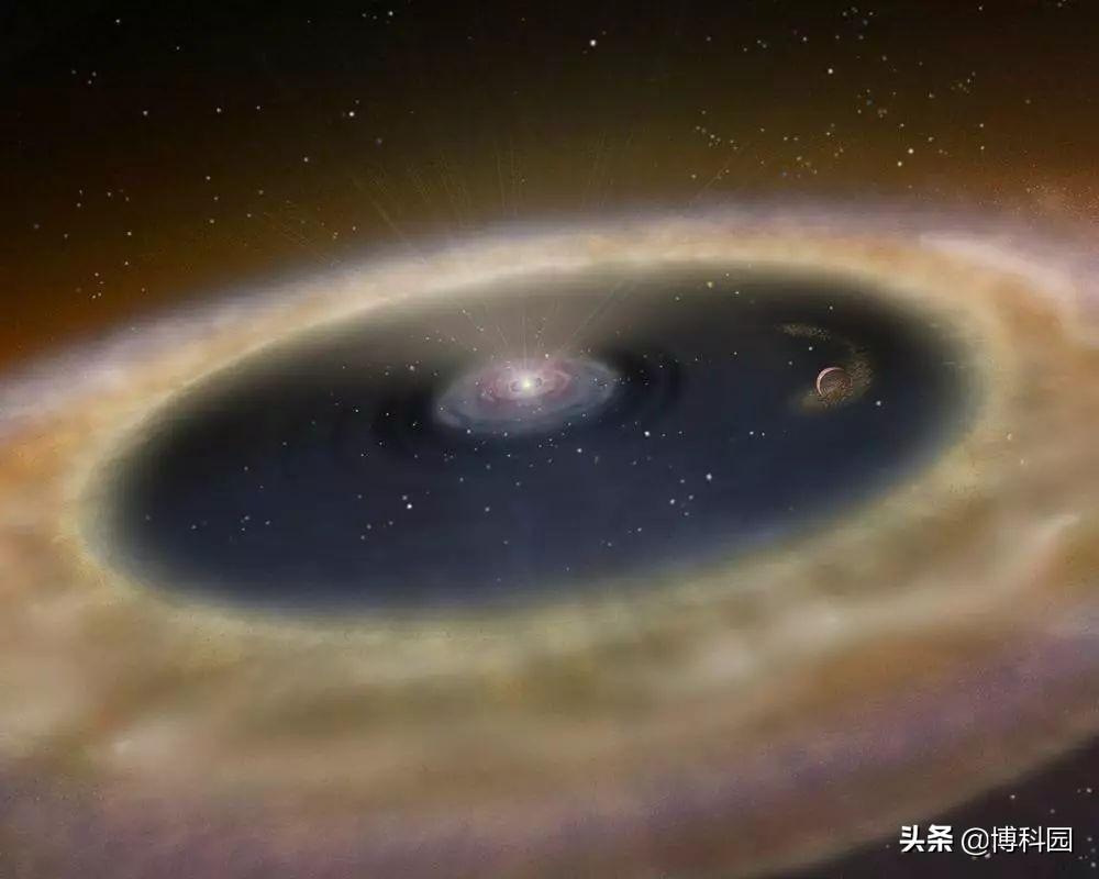 哈勃和斯皮策太空望远镜联手,终于揭开这颗系外行星的大气层