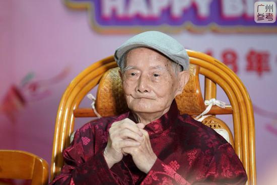 养生之道104岁国医大师邓