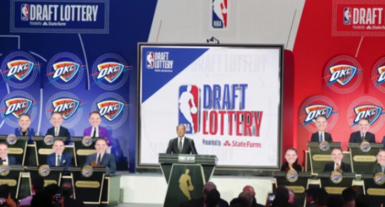 這操作不能再神了!雷霆19個首輪+4930萬交易特例,隊內25名球員!-黑特籃球-NBA新聞影音圖片分享社區