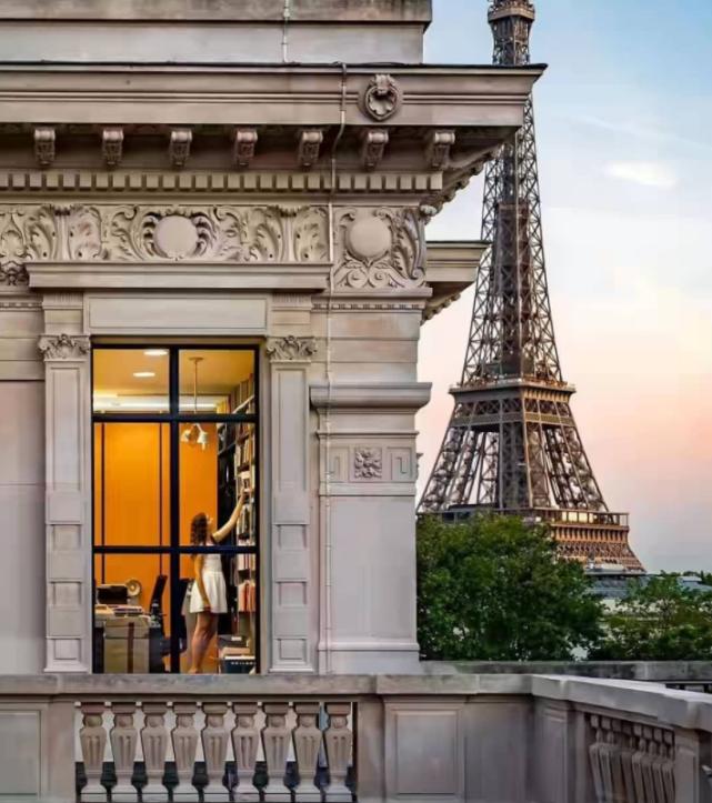 五星酒店谁最贵?这十座城市傲视世界