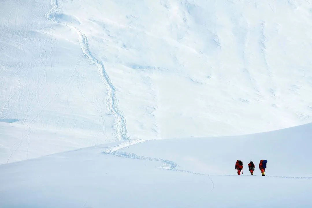 寂静、深邃亦或灿烂,你根本没见过这样的喜马拉雅山脉!