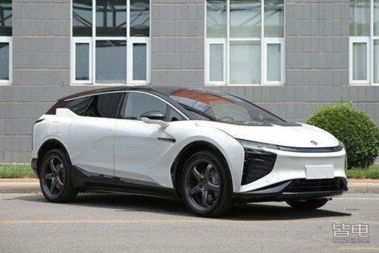 Hiphi X等重磅新车 工信部新能源汽车第10批目录公布