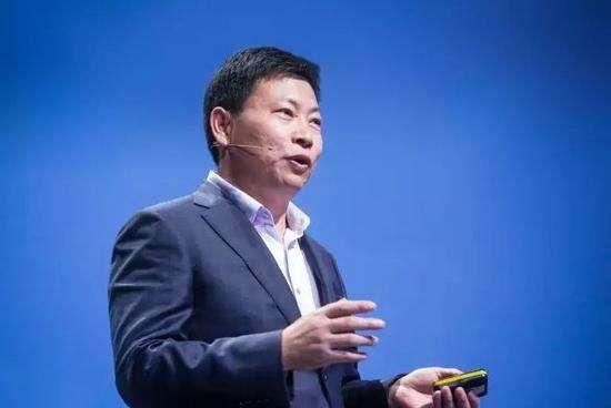 余承东确认:最快明年推出首款鸿蒙手机