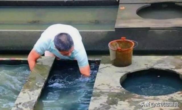"""村民在工地挖出一只""""水瓢"""",使用9年后,经专家鉴定:价值过亿"""