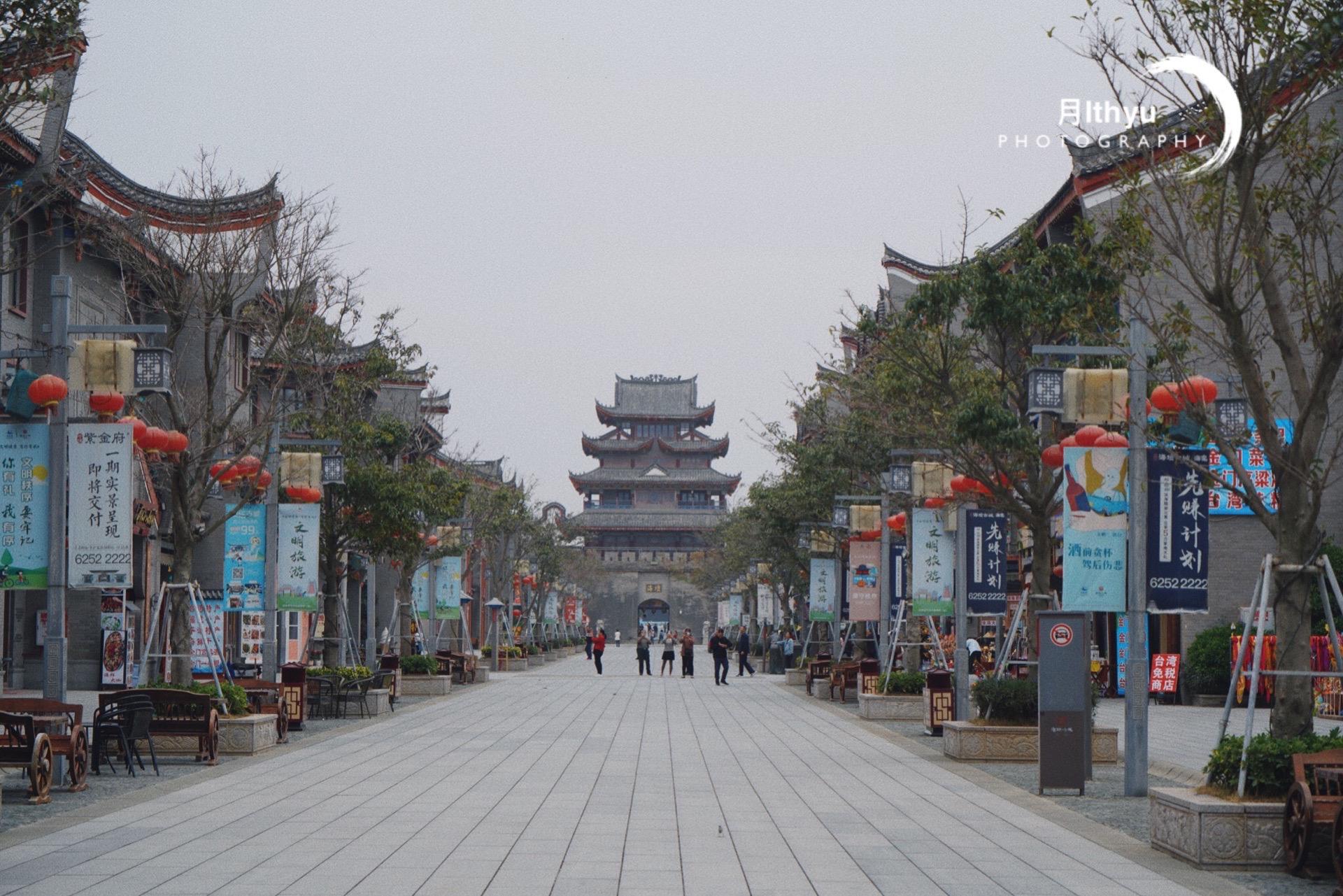 """周末去福建""""小马尔代夫"""",寻""""仙人""""、赏古厝"""