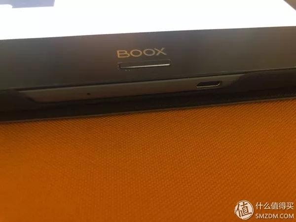 买来个电子笔记本——文石BOOX Note Pro免费电子书阅读软件