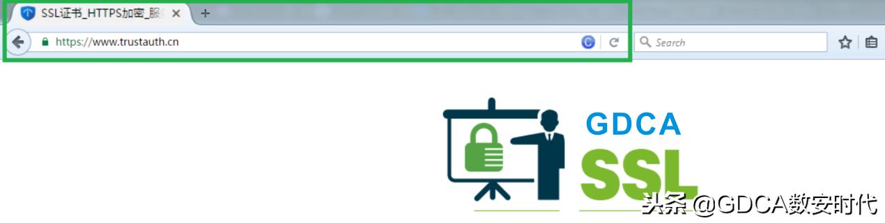 为什么网站需要SSL证书
