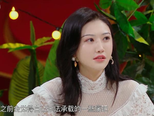 景甜首次谈与张继科恋情,称是无法承载的痛,感觉全世界都是黑的