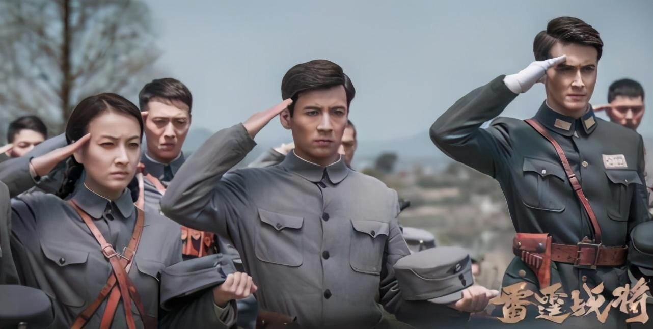 """人民日报批评,被平台下架,《亮剑3》主演魏千翔怒怼网友""""滚"""""""