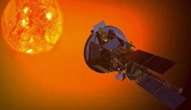 人类最快的航天器,飞完1光年需要多长时间?-第2张图片-IT新视野