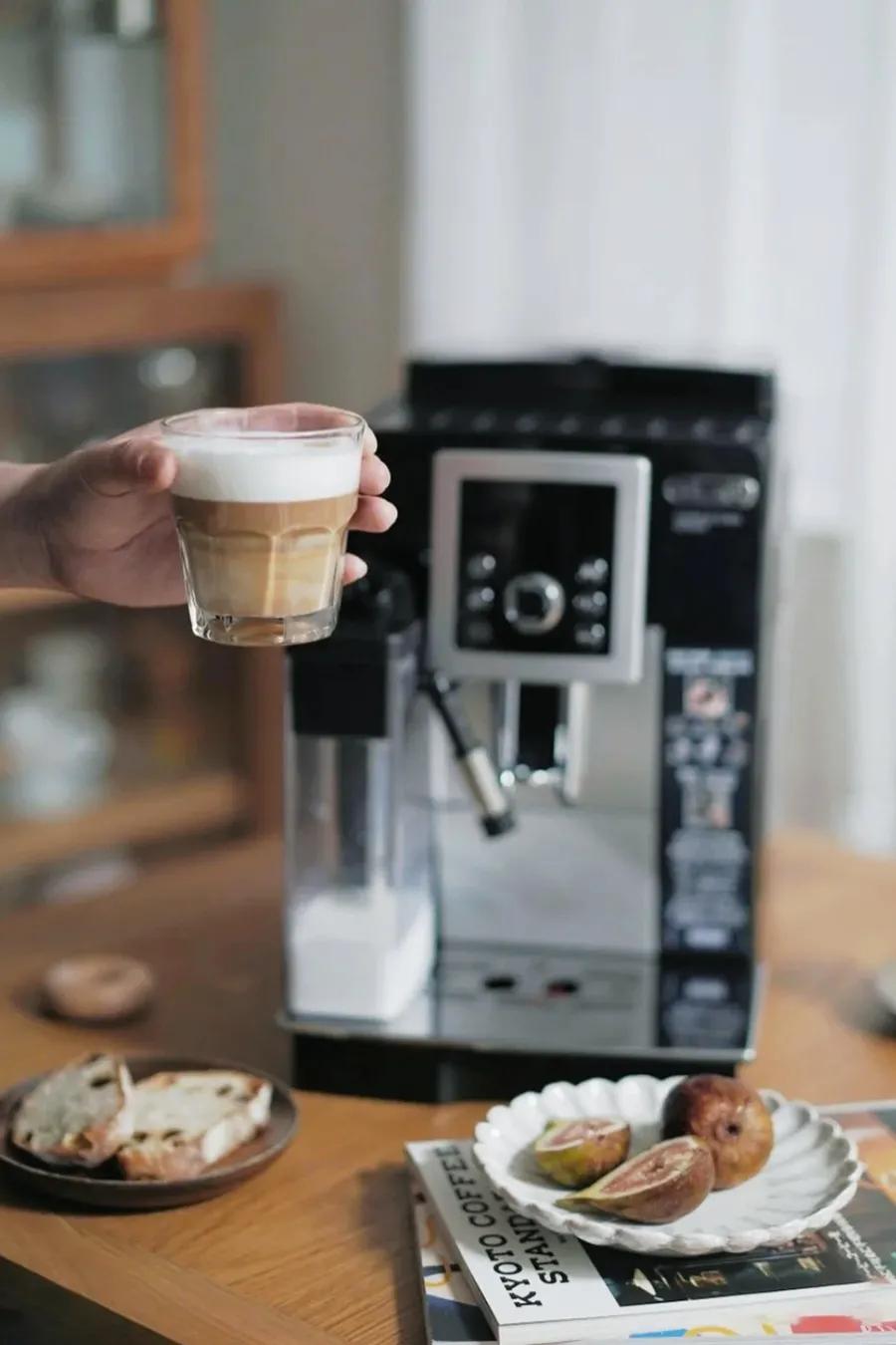 3种常见家用咖啡机怎么挑?这篇指南请收好,别再乱买