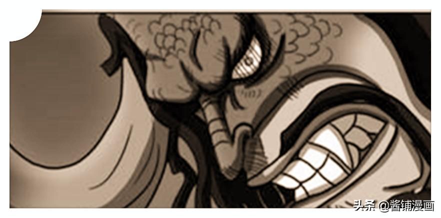 海賊王1016話,大和與凱多進行霸王色對決,宙斯改名並有追蹤能力