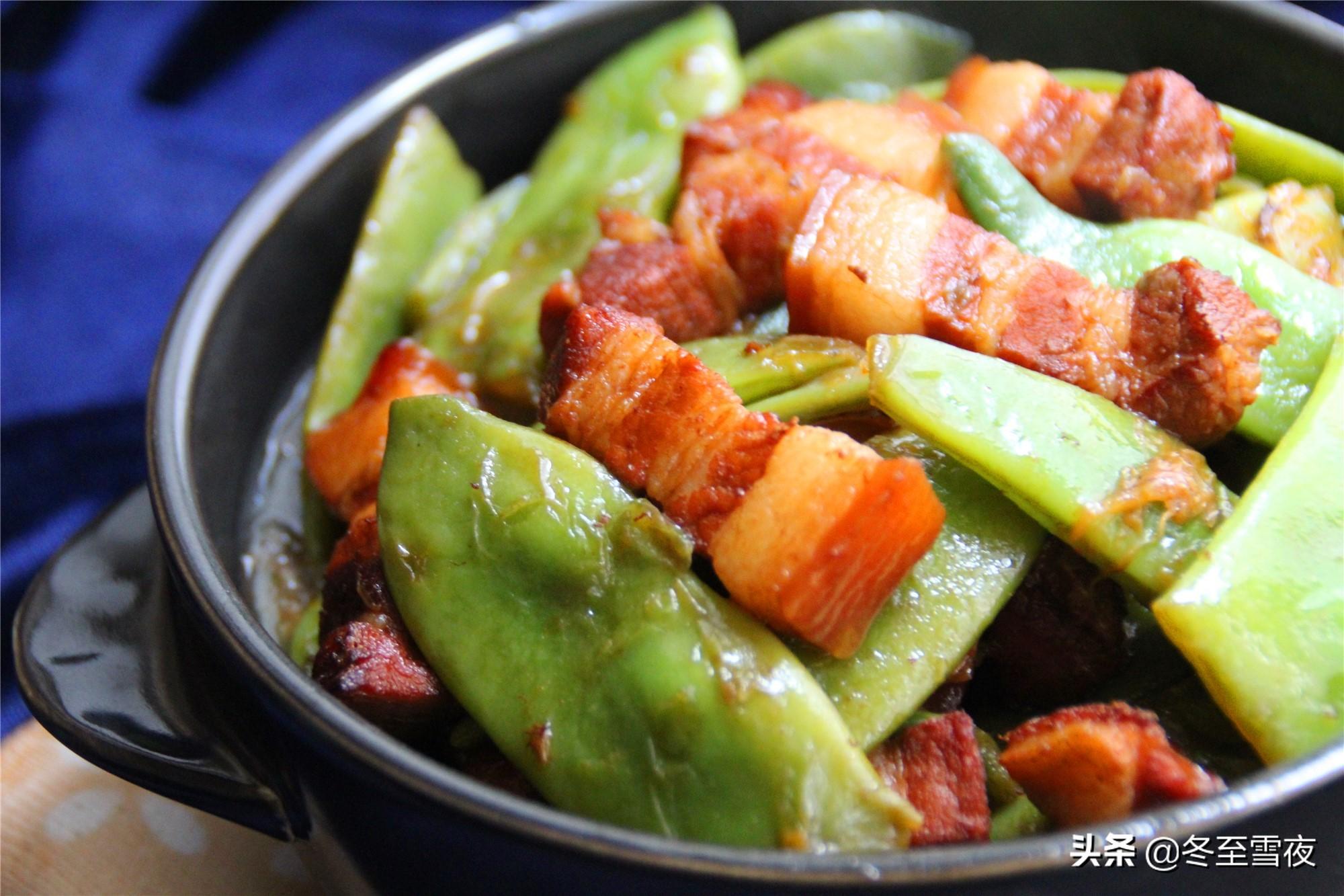 23道东北家常菜,吃了几十年都不腻,东北人都不一定全吃过 东北菜谱 第20张