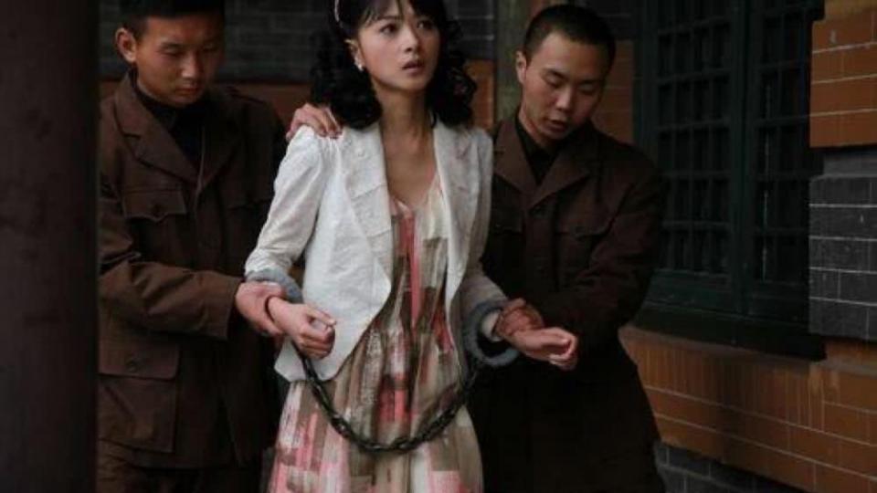 """军统局长发明的""""坐冰"""",到底有多可怕?日本女特务撑不过1分钟"""