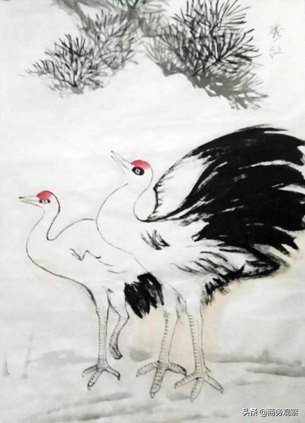 《时代复兴 沧桑百年》全国优秀艺术名家作品展——凌秀红