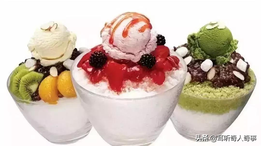 韩国最最最好吃的40种美食,你吃过几种呢? 美食做法 第38张