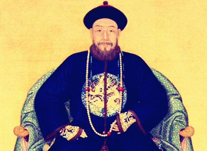 康熙皇帝生育了55个子女,为什么还要收养一个女儿?