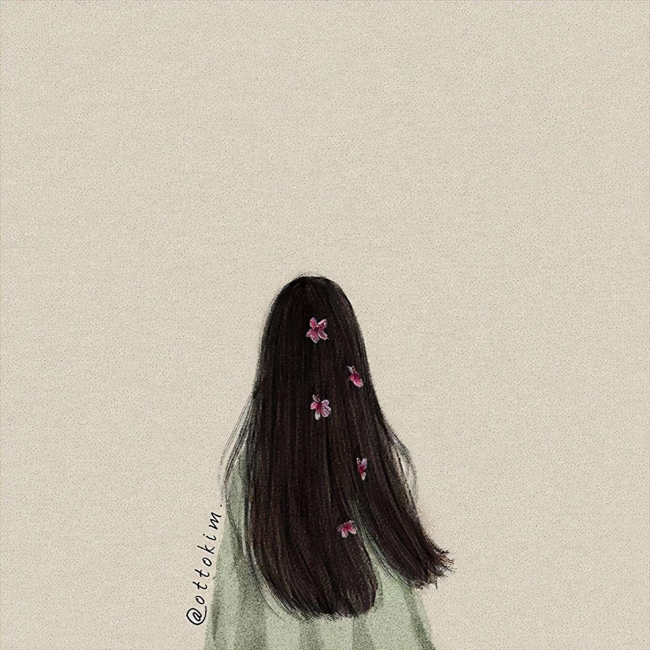 承受太多心累的句子,超级虐心,句句催泪